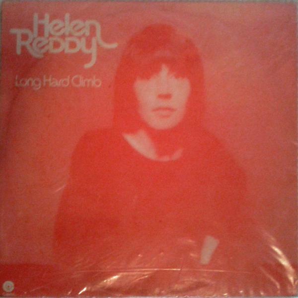 """Lp vinil de helen reddy """"long hard climb"""" de 1973 novo como"""