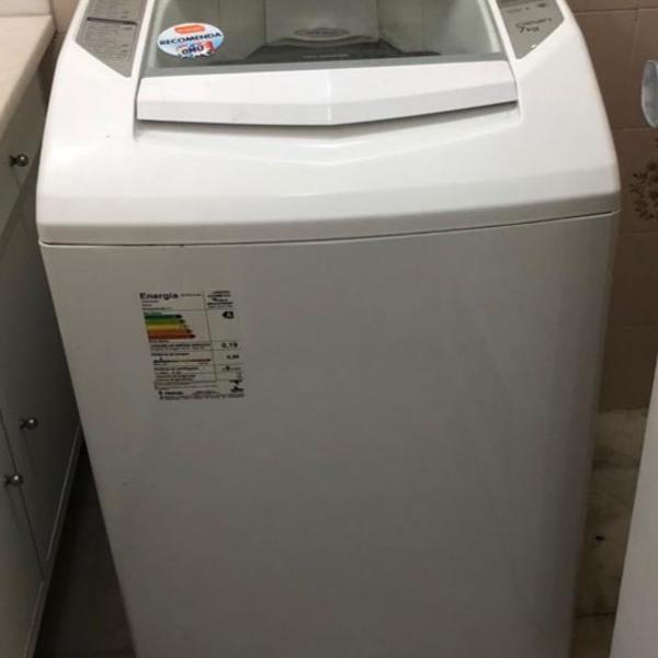 Maquina de lavar roupa 7kg brastemp