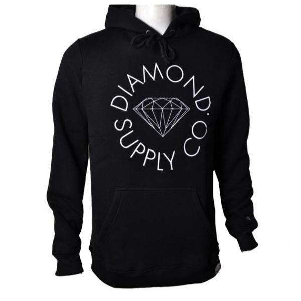 Moletom diamond supply