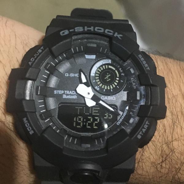 Relógio g shock