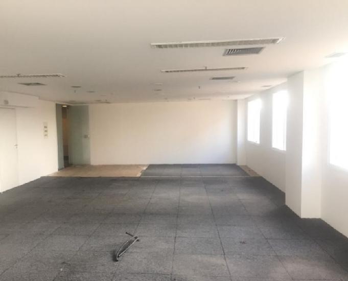 Sala comercial 106 m2 stadium corporate