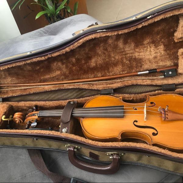 Violino stradivarius 1721