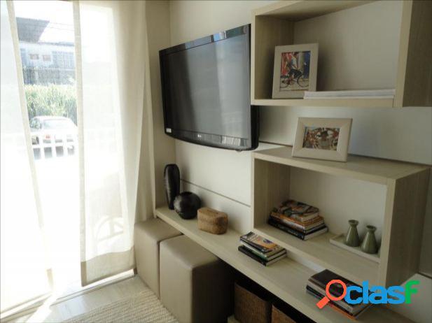 Curitiba apartamento 2q santa candida parcelas baixas
