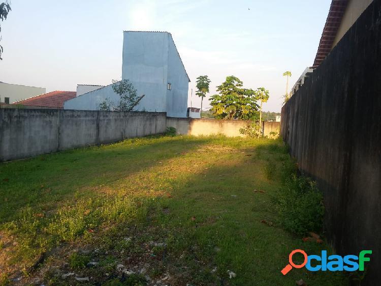Vendo terreno em condomínio fechado distrito industrial brisas do rio negro manaus-am