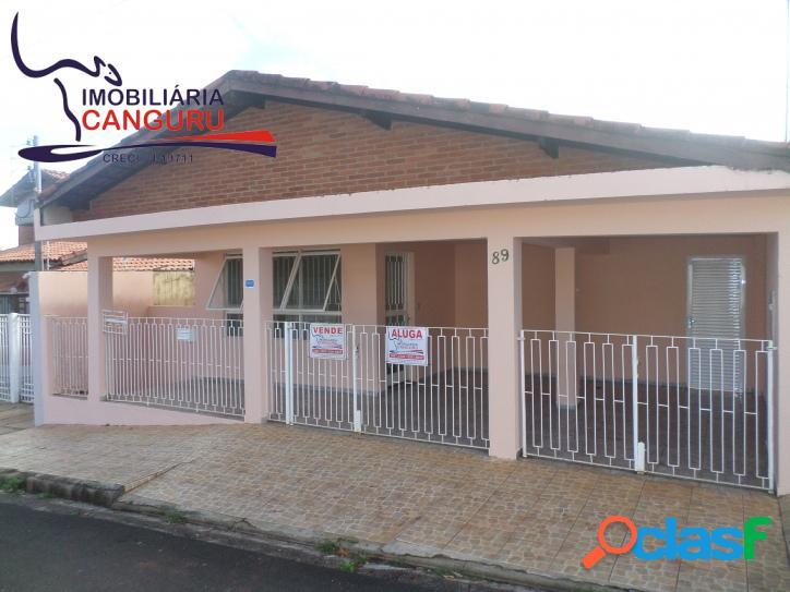 Casa 3 dormitórios, 120 m², Vila Jurumirim