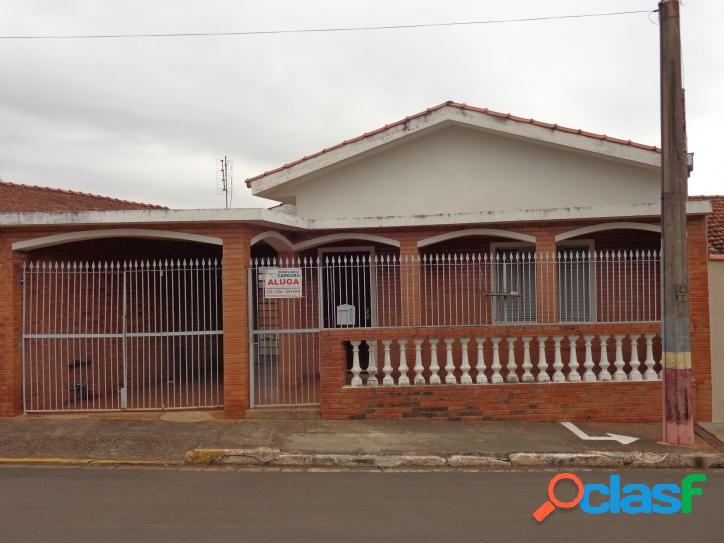 Casa, 2 dormitórios, Jardim Jurumirim -- Piraju / SP