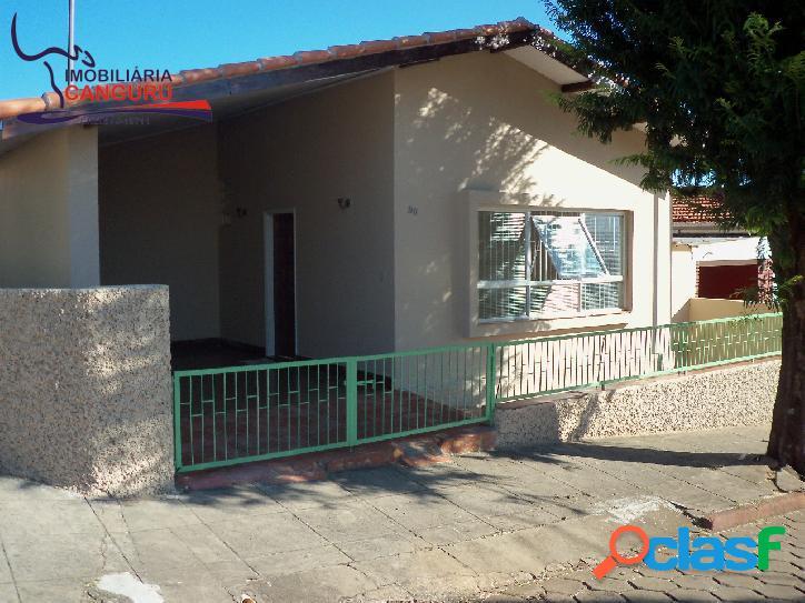 Casa, 4 dormitórios, 179 m², no Vila Cantizani, Piraju-SP.