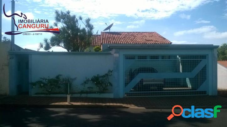 Casa, 5 dormitórios, 183 m², no jdim eldorado em piraju-sp