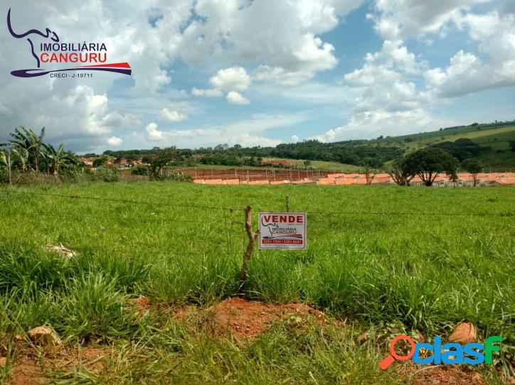 Terreno, 4.000 m², bairro quinta do sol, piraju -sp
