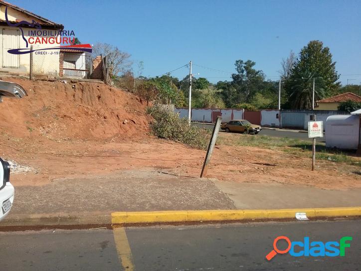 Terreno Comercial//Residencial, 250 m², Piraju - Sp 1