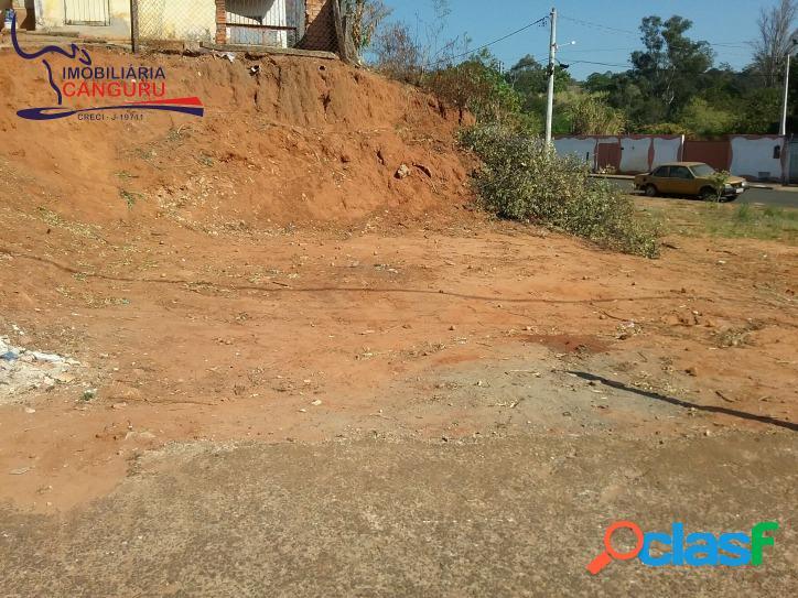 Terreno Comercial//Residencial, 250 m², Piraju - Sp 2