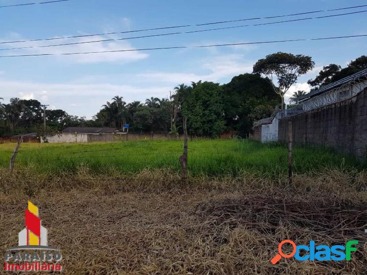 Terreno com 1000 m2 em uberlândia - morada dos pássaros por 120 mil à venda