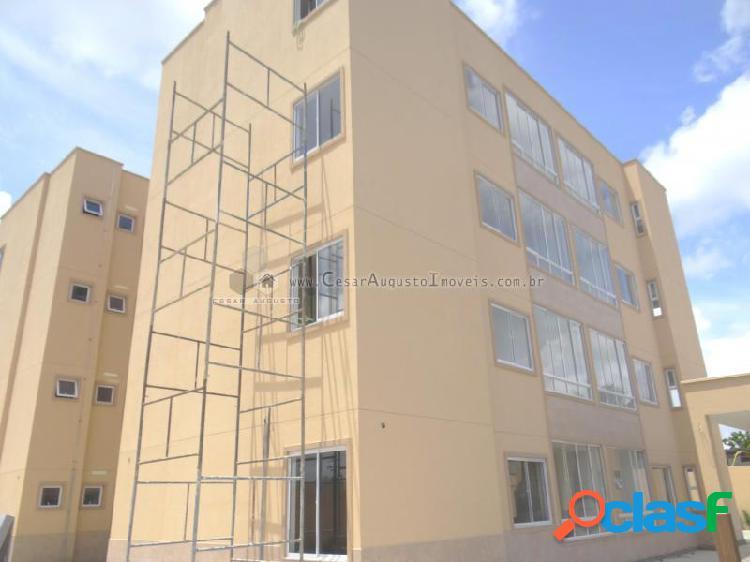 VRS Village - Apartamento com 3 dorms em Eusébio - Vereda tropical por 130.000,00 à venda