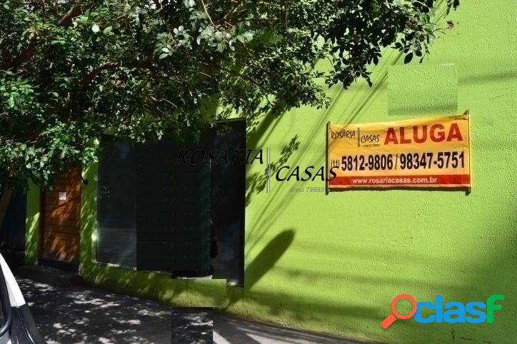 Vila olímpia antigo restaurante na melhor localização perto