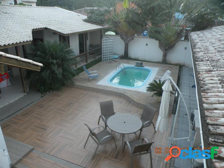 Casa a venda alv. c/ 4 dormitórios florianópolis norte da ilha ingleses do rio vermelho praia dos ingleses