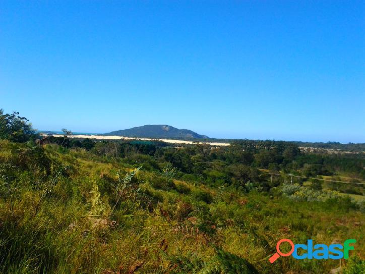Terreno a venda área de 15.800m² de frente pra geral florianópolis rio vermelho norte da ilha praia do moçambique.