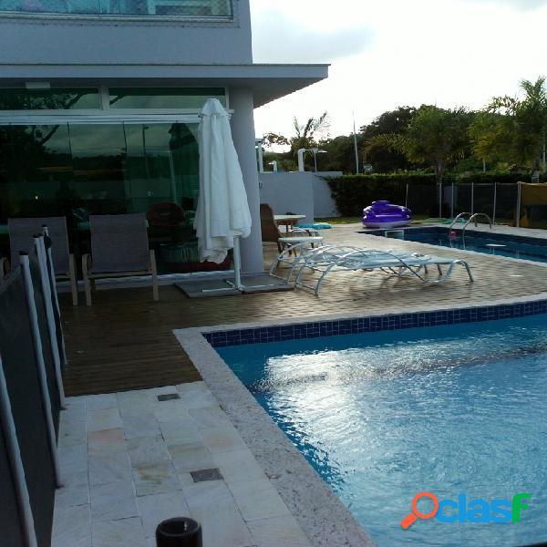 Linda mansão à venda no bairro jurerê internacional em florianópolis - sc
