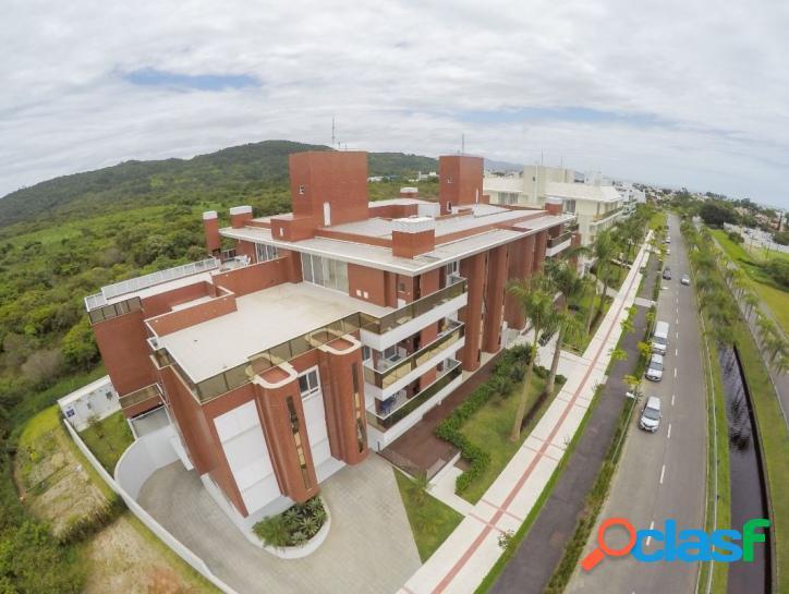 Excelente apartamento de alto padrão à venda com 04 suítes em jurerê internacional - florianópolis - santa catarina - brasil