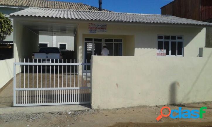 Casa a venda com 02 dorm, à 40m da rodovia! ótima localização florianópolis rio vermelho norte da ilha praia do moçambique.