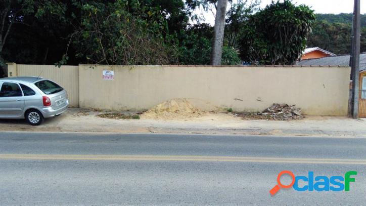 Ótima casa comercial e residencial à venda c/ 16 metros de frente para a rodovia joão gualberto soares - praia do moçambique.
