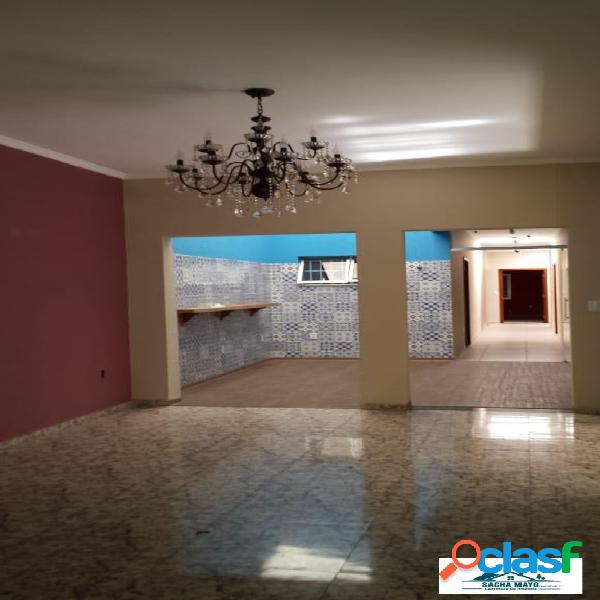 Casa comercial ou residencial 5 quartos centro bragança paulista