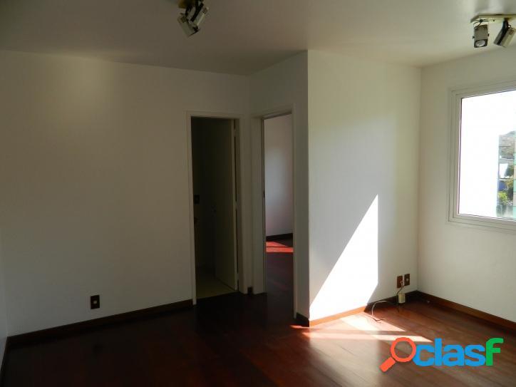 Apartamento 1 dormitório, 1 vaga. alto petrópolis