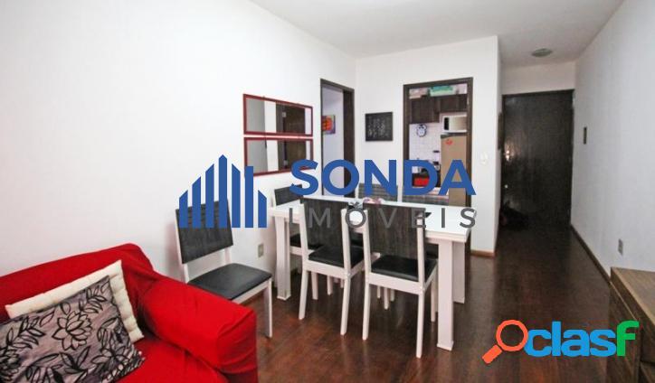 Apartamento 1 dormitório, vila ipiranga.