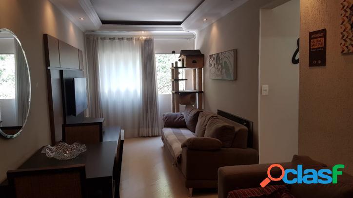Apartamento com 2 quartos à venda na av.do oratório, 50 m² por r$230.000,00
