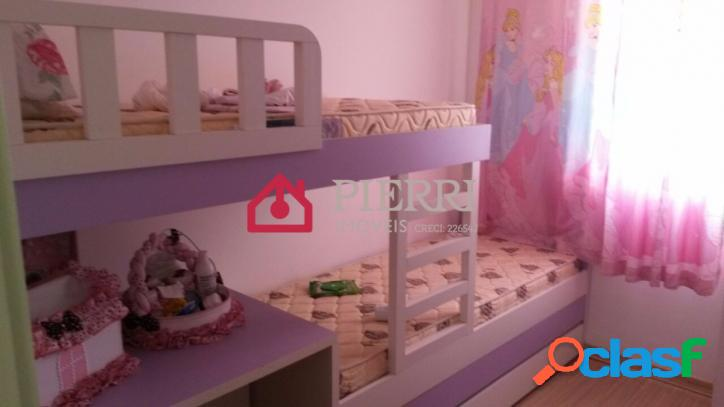 Condomínio City Jaraguá, 3 dorms., 3 vagas 2