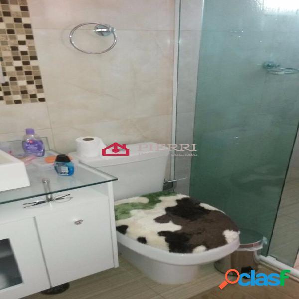 Condomínio City Jaraguá, 3 dorms., 3 vagas 3