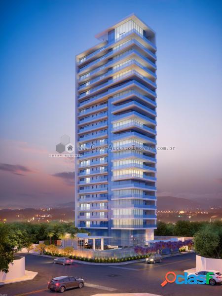 Azúreus Residence - Apartamento com 4 dorms em Fortaleza - Meireles por 2.920.073,75 à venda