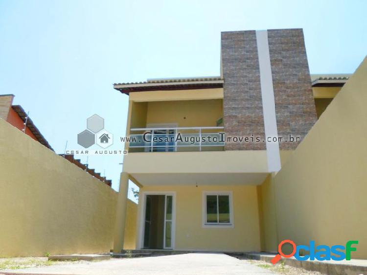 Casas Duplex Soltas - Casa com 4 dorms em Fortaleza - Lagoa Redonda por 310.000,00 à venda