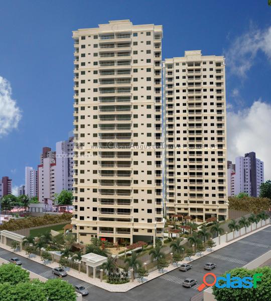 Condominio Belas Artes - Apartamento com 3 dorms em Fortaleza - Joaquim Távora por 599.956,19 à venda