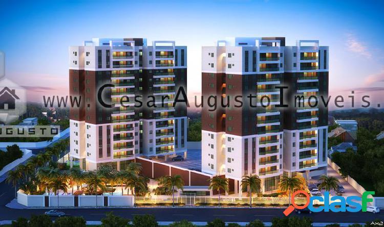 Hortus Maraponga - Apartamento com 3 dorms em Fortaleza - Maraponga por 380.783,00 à venda