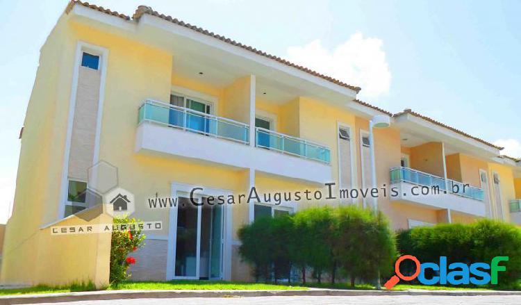 Isla Village - Casa em Condomínio em Fortaleza - Messejana por 259.000,00 à venda