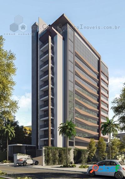 JSmart Vicente Leite - Apartamento com 1 dorms em Fortaleza - Aldeota por 299.900,00 à venda