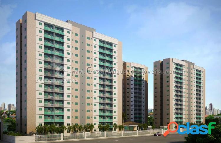 La Citta Residencial - Apartamento com 2 dorms em Fortaleza - Parangaba por 272.492,00 à venda