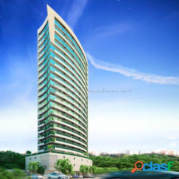 One Milênio Practical Home - Apartamento com 2 dorms em Fortaleza - Cocó por 546.847,00 à venda