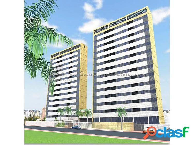 Portal dos Ventos - Apartamento com 3 dorms em Fortaleza - Engenheiro Luciano Cavalcante por 572.581,00 à venda