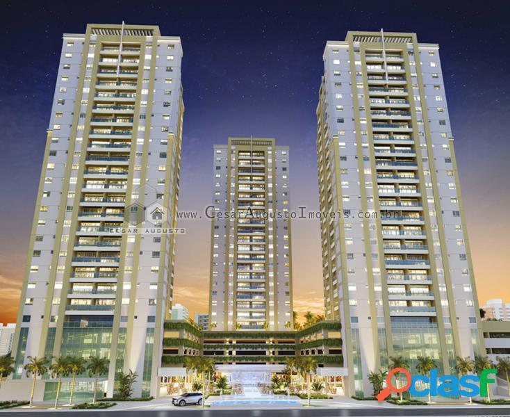 Praça da Luz - Apartamento com 3 dorms em Fortaleza - Fátima por 533.055,00 à venda