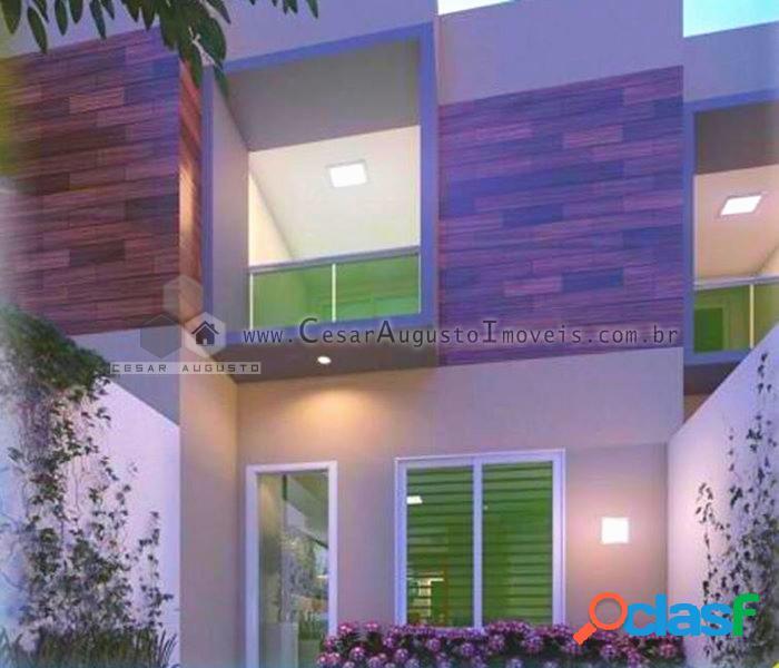 Villaggio Harmony Residences - Casa em Condomínio em Eusébio - Urucunema por 291.065,00 à venda