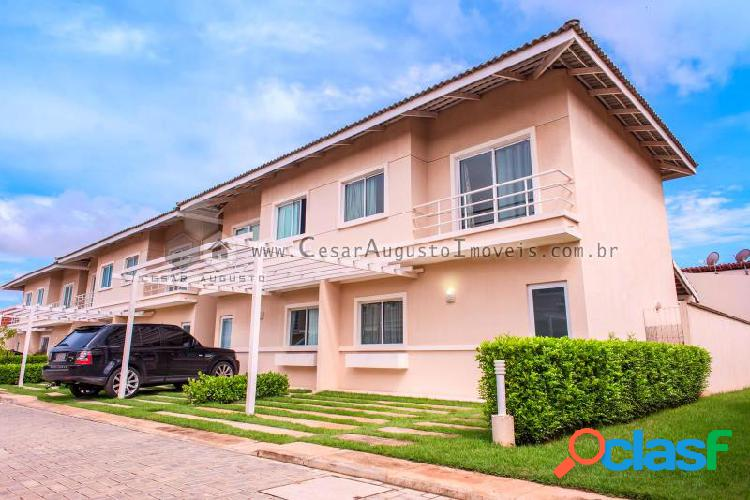 Viverde Condominium - Casa em Condomínio em Fortaleza - Lagoa Redonda por 290.000,00 à venda