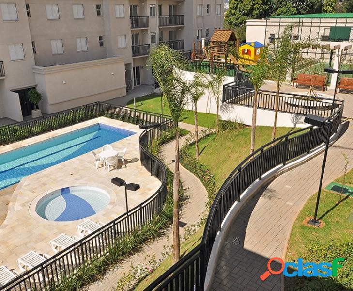 Apartamento com 3 dorms em guarulhos - vila augusta por 310 mil à venda