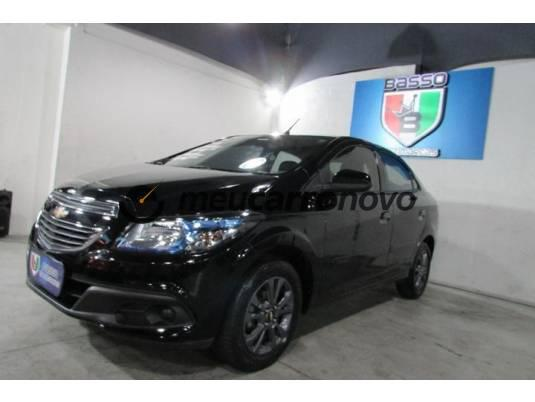 Chevrolet prisma sed. lt 1.4 8v flexpower 4p aut. 2015/2015
