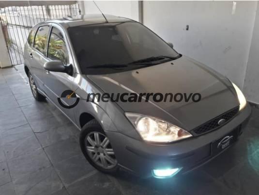 Ford focus ghia/xr 2.0/ghia 2.0 16v flex 5p 2007/2008