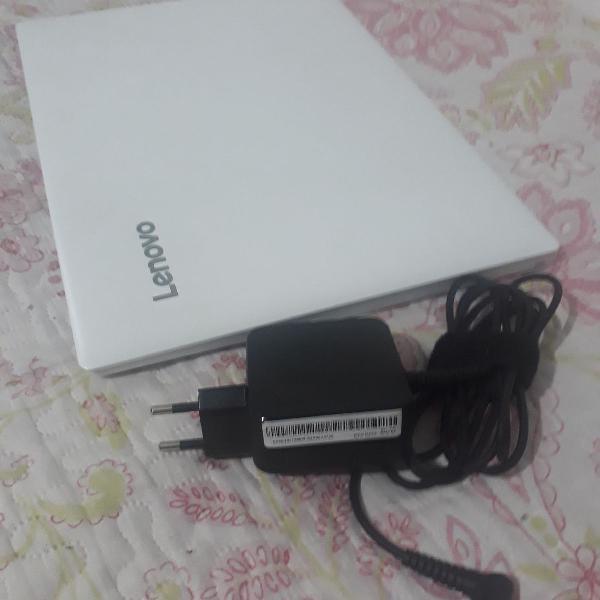 Notebook lenovo ideapad 320 seminovo
