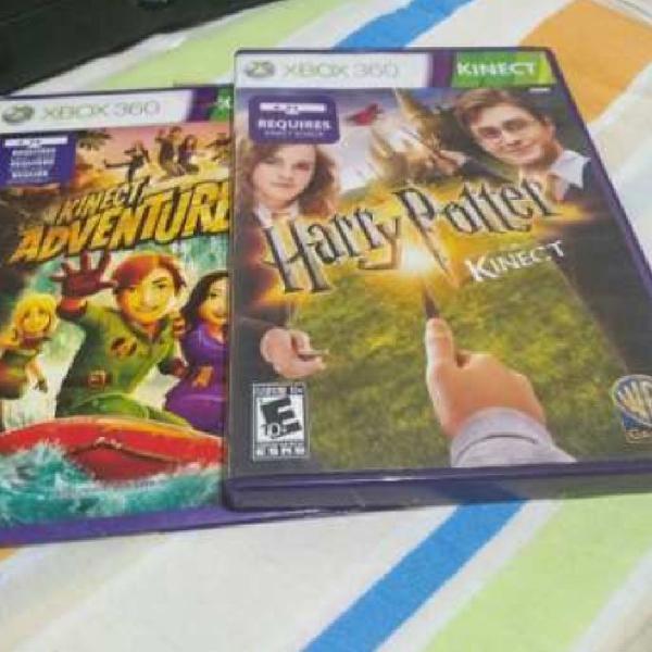 Xbox 360 completo+2 jogos
