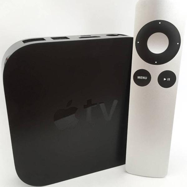 Apple tv 3* geração