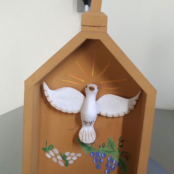 Capelinha espírito santo