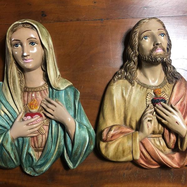 Imagens religiosas